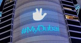 #MyDubai - Promoting travel and hospitality in Dubai