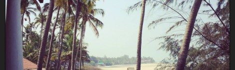 A Goa hen weekend escape: Goan to get married part 1!